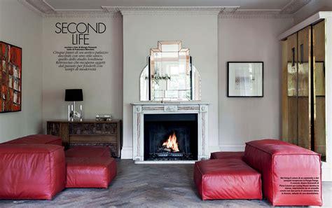 life elle decor italy december  interiors