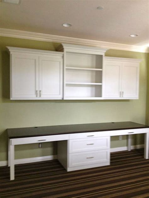 office built ins contemporary home office san diego