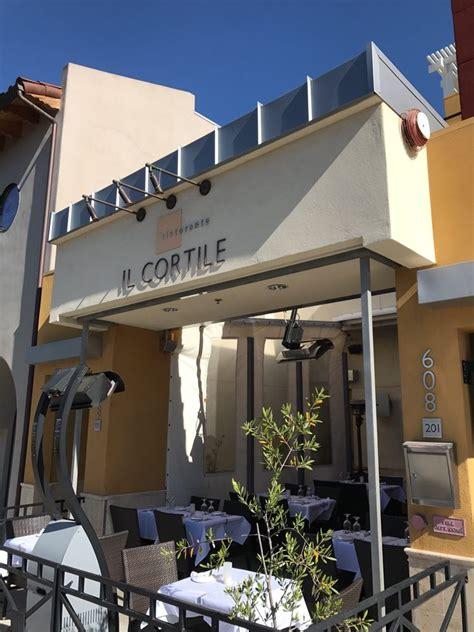 Il Cortile Ristorante by Photos For Il Cortile Ristorante Yelp