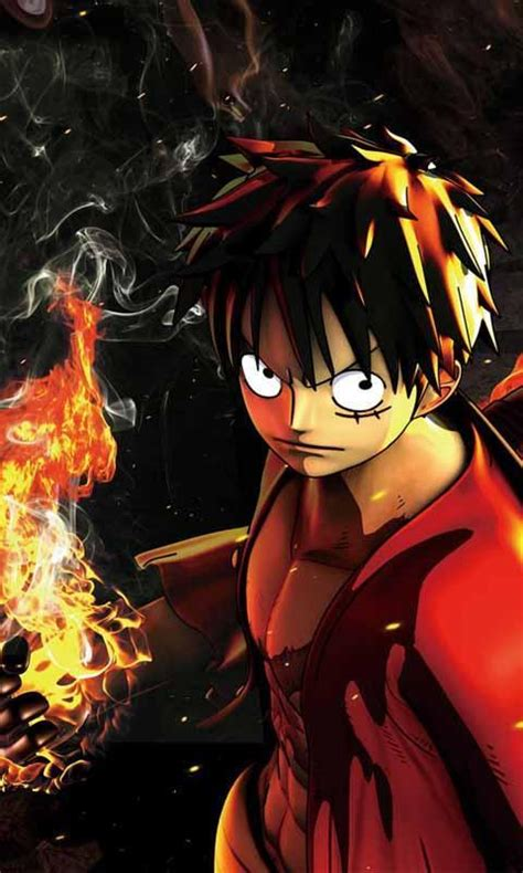 wallpaper luffy hd  android apk