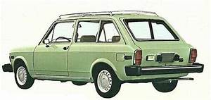 The 10 Cheapest Wagons Of 1973