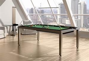 Billardtisch Als Esstisch : moderner billardtisch mit esstisch funktion kaufen ~ Sanjose-hotels-ca.com Haus und Dekorationen