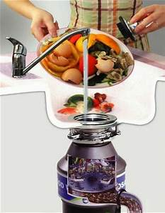 Batch Vs Continuous Feed Which Is Best Garbage Disposal To Buy