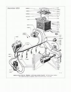 Ford 3000 Diesel Wiring Diagram 1973