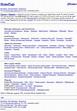Wikipedia in 2001 | Web Design Museum