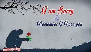 Sorry Images For Lover Hd | Wallpaper sportstle
