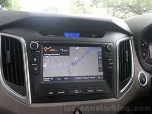 Hyundai I20 Navi : hyundai i20 verna to get creta 39 s 7 inch avn system ~ Gottalentnigeria.com Avis de Voitures