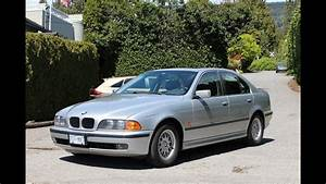 1998 Bmw 528i Manual Transmission For Sale