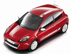 Clio 2010 : 2010 renault clio s review top speed ~ Gottalentnigeria.com Avis de Voitures