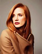 Jessica Chastain Awesome Profile Pics - Whatsapp Images