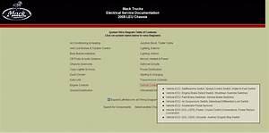 Mack Trucks Electrical Service Documentation