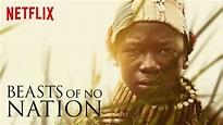 Beasts of No Nation (2015) Netflix Original Movie Review ...