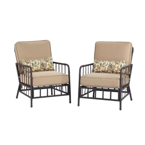 martha stewart living bryant cove patio lounge chair 2