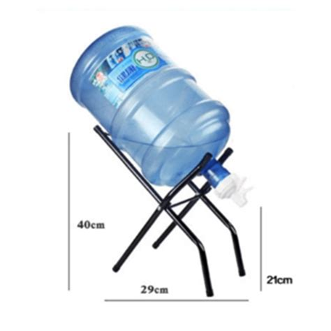 Stand Galon Unik harga kran dispenser aqua keran guci air galon kipas