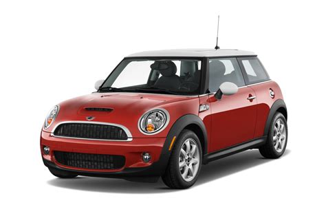 2010 Mini Cooper Reviews And Rating  Motor Trend