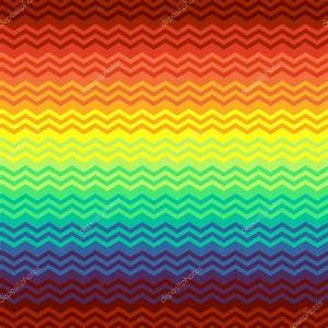 Mexican blanket zigzag seamless pattern, vector — Stock ...