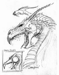 Best Creature Drawings Ideas And Images On Bing Find What You Ll