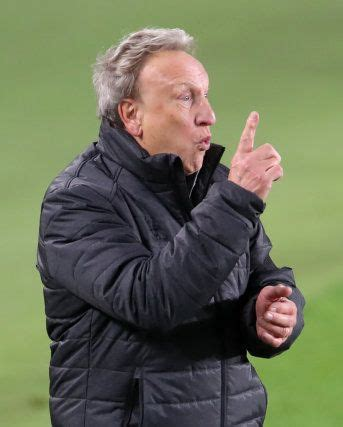Neil Warnock revels in status that no team wants to face ...