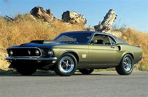 Ford Mustang Boss 429 : 1969 ford mustang boss 429 specs photos cars with muscles ~ Dallasstarsshop.com Idées de Décoration