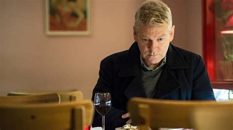 wallander kurt branagh kenneth actors