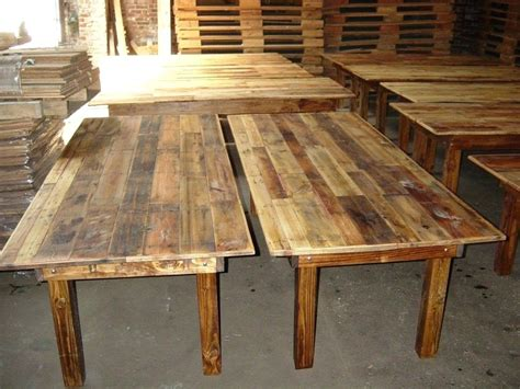 Outdoor Tables For Sale by Modern Outdoor Ideas Rustic Dining Table Chic Room Glam