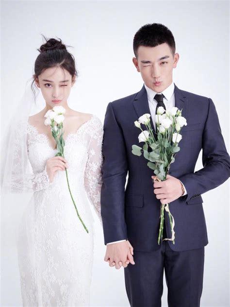 张馨予晒结婚证和婚纱照宣布结婚:嫁给爱情|张馨予|张馨予结婚_新浪娱乐_新浪网
