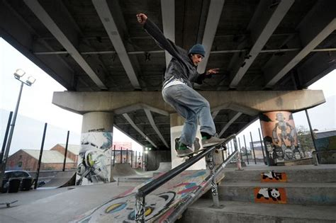 Inside Projekts MCR - When the council banned skateboarding, something brilliant was born ...