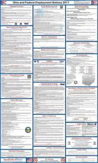 2017 Federal Labor Law Posters Free