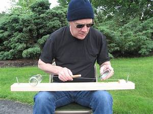 The Diddley Bow: a Primitive Guitar Make: