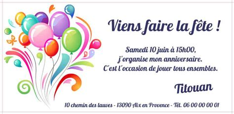 Carte Invitation A Imprimer Gratuitement Carte Invitation