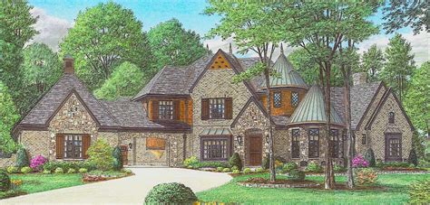 french country house plans home design