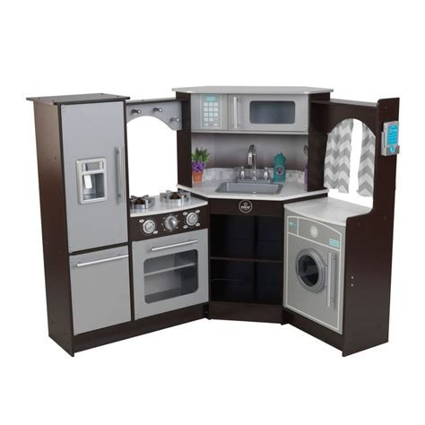 25  unique Toy kitchen set ideas on Pinterest   Kids play
