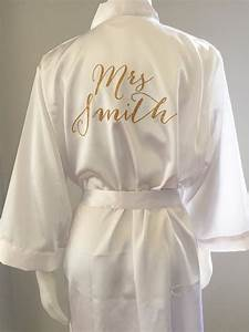 best wedding robes for bride images styles ideas 2018 With robe wedding