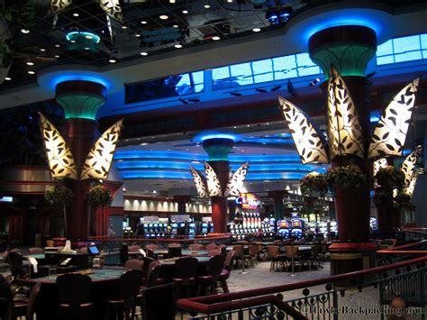 Casinos Hawkebackpackingcom