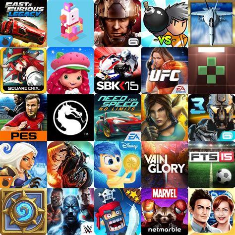 25 Melhores Jogos para Android Grátis - 1º Semestre de