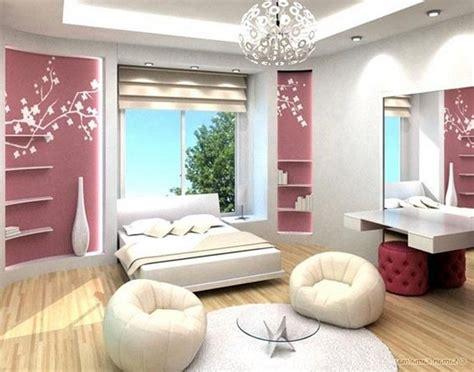 kids bedroom modern bright teenage girl design ideas