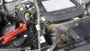 2002 Holden Jackaroo 4jx1 3 0td 9016