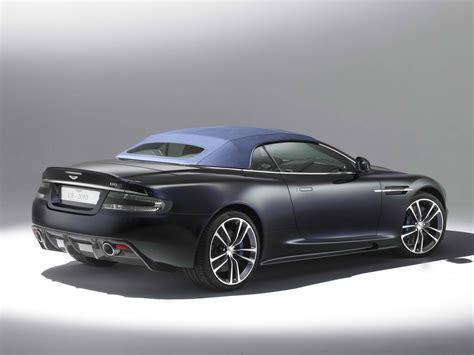 Aston Martin Dbs Volante Ub2010 Wallpapers Car