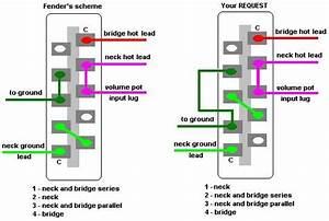Image Result For Guitar Wiring Diagrams Using Triple Shot