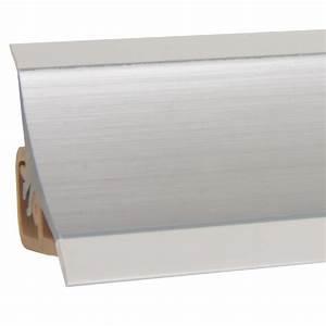 Abschlussleiste Arbeitsplatte Edelstahl : abschlussleiste k che arbeitsplatte k chenleiste aluminium jumbo shop ~ Watch28wear.com Haus und Dekorationen