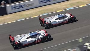 Porsche Le Mans 2017 : from p54 to p1 porsche 919 hybrid wins at le mans ~ Medecine-chirurgie-esthetiques.com Avis de Voitures