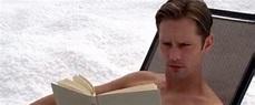 Alexander Skarsgard Goes Full Frontal On 'True Blood' (NSFW)