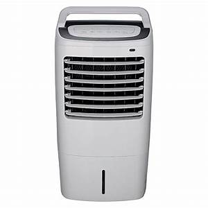 Pro Klima Klimageräte : pr klima climatizador evaporativo blanco gris 60 w ~ Watch28wear.com Haus und Dekorationen