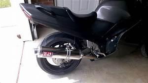 1996 Suzuki Rf600r W   Yoshimura Exhaust