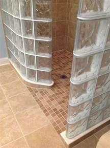 Tile Shower Floor Base