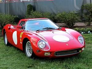 Ferrari 250 Lm : ferrari 250 lm photos informations articles ~ Medecine-chirurgie-esthetiques.com Avis de Voitures