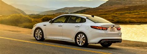 How Much Does A Kia Optima Cost by 2018 Kia Optima Trunk Space