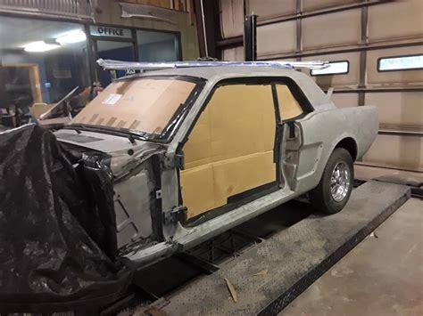 rust riches restoration