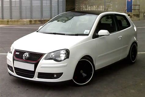 modified volkswagen polo polo 9n3 modified google search vdubs pinterest cars