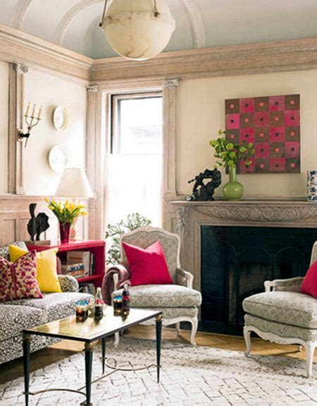 Introducing Modern Style To Traditional Decor Spark